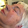 Inge har som klient hos Aku-Fysio KLinik udtalt sig positivt om hendes behandling.